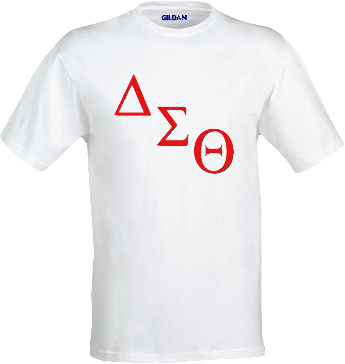 Delta Symbol T Shirts Evolution3sixty